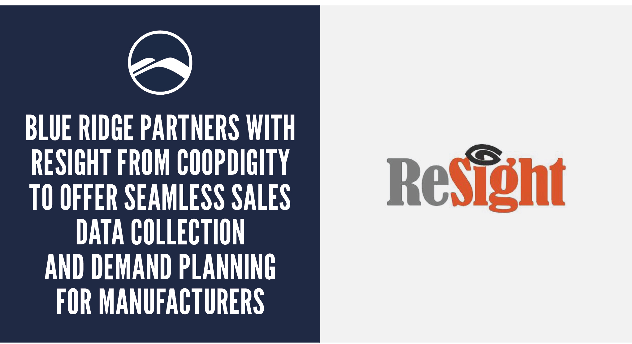 resight-data-collection-demand-planning-for-manufacturers